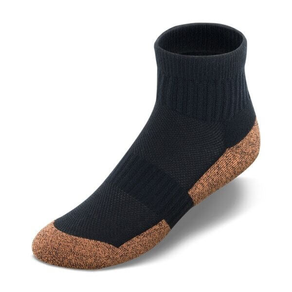 Copper Socks: Complete Guide (Updated 2021)