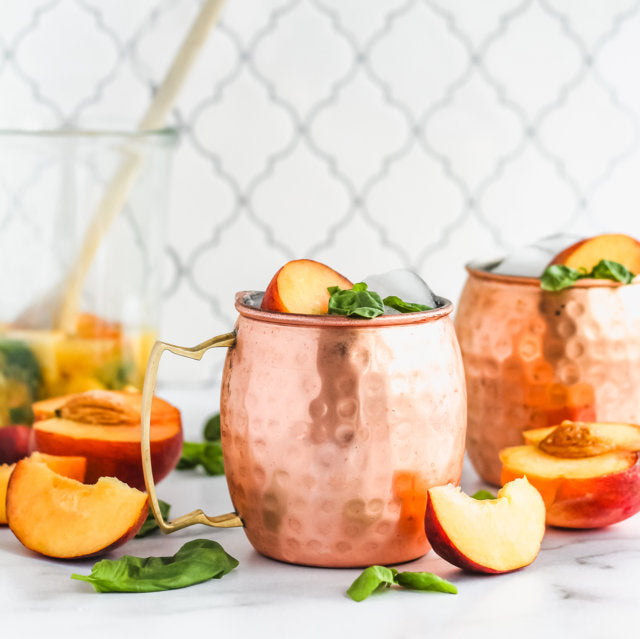 Moscow Mule Copper Mug (Set of 2)