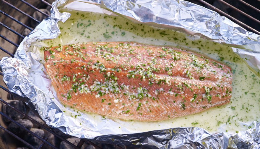 3 tasty ways to eat wild alaska salmon raw smart source seafood grilling tips for sockeye salmon ccuart Gallery