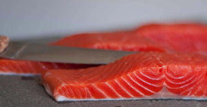 Eat Wild Alaska Salmon, Invest in Your Health!