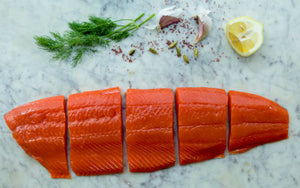 Frequently Asked Questions About Our Wild Alaska Salmon