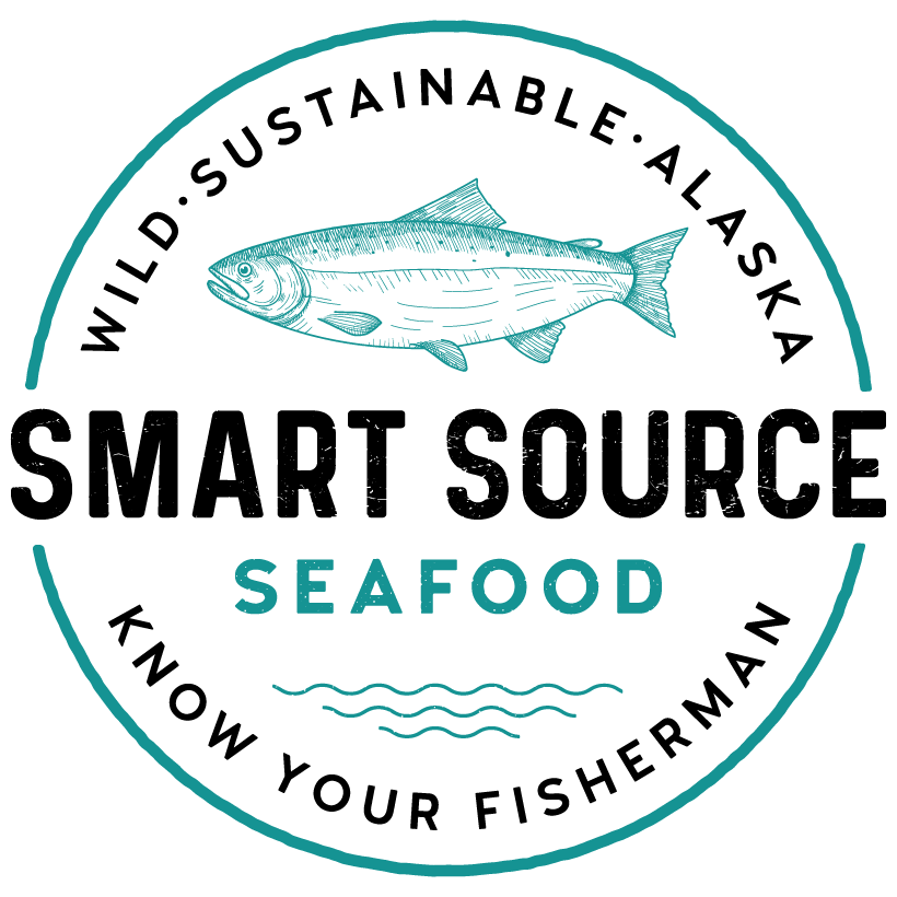 Smart Source Seafood
