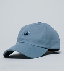 Great Lake's Blue Dad Cap