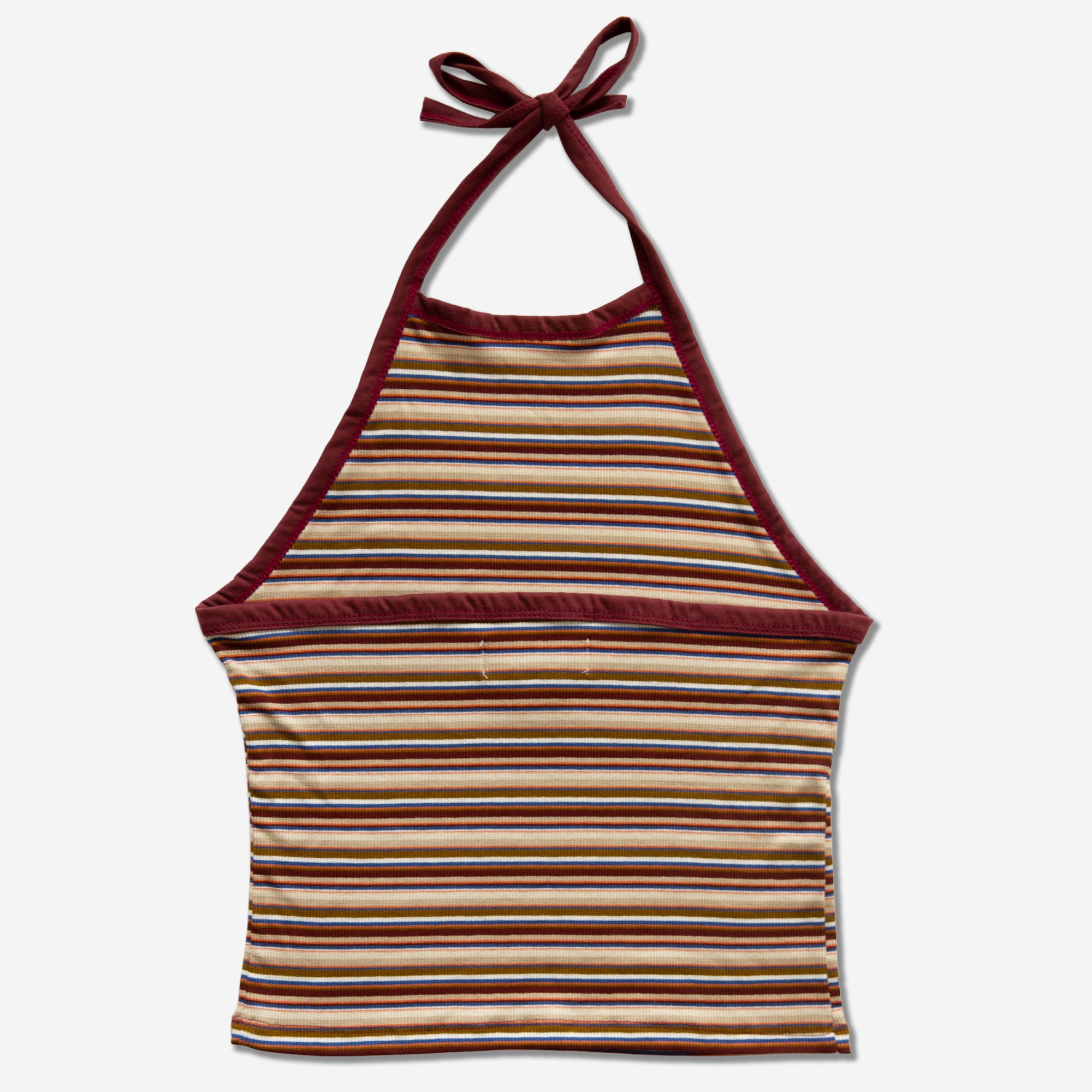 High Tide Halter