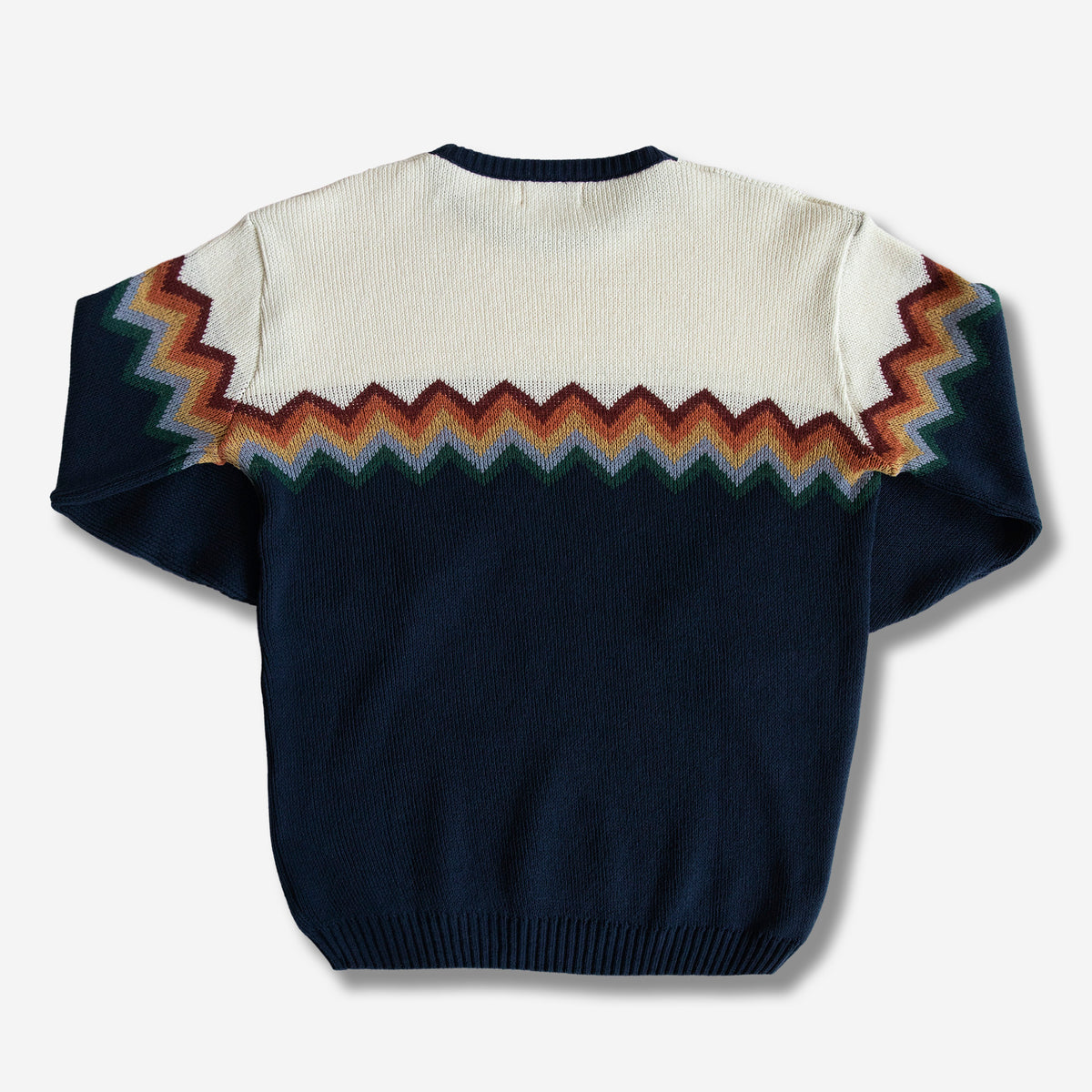 Ziggy Apres Ski Sweater