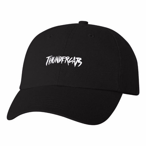 #Thundercats Hat-Black