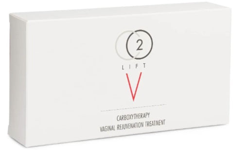 CO2LIFT V - Take Home Vaginal Rejuvenation Treatment 3-count Box