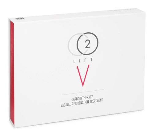 CO2LIFTV - Take-home Vaginal Rejuvenation Treatment 5-count Box
