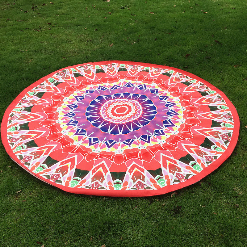 Circular Tapestries
