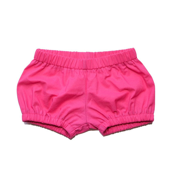 Hot Pink Bloomers