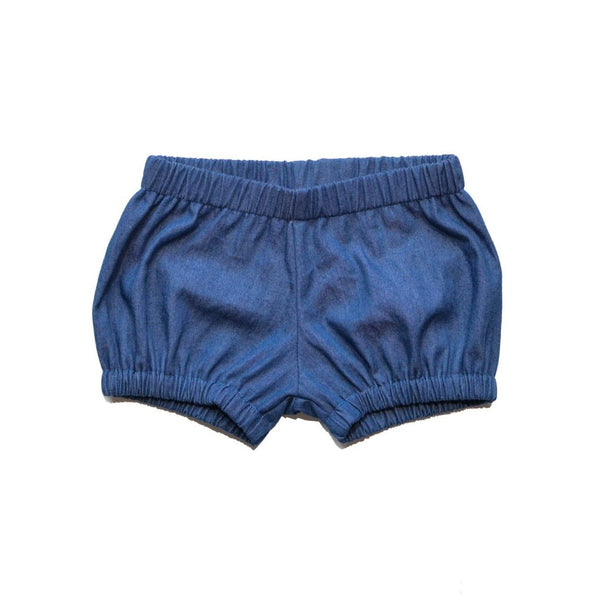 Denim Bloomers