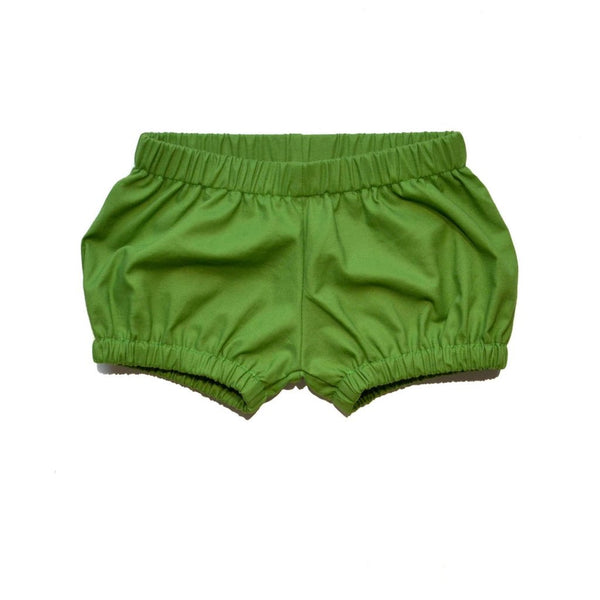 Grasshopper Green Bloomers