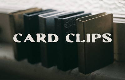 Card Clips: What Are They and What Are Their Benefits?