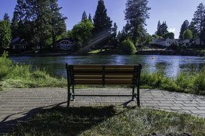 A PEACEFUL 24-HOUR STAY IN BEND, OREGON