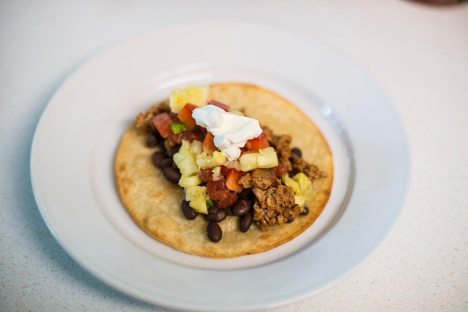 turkey taco recipe