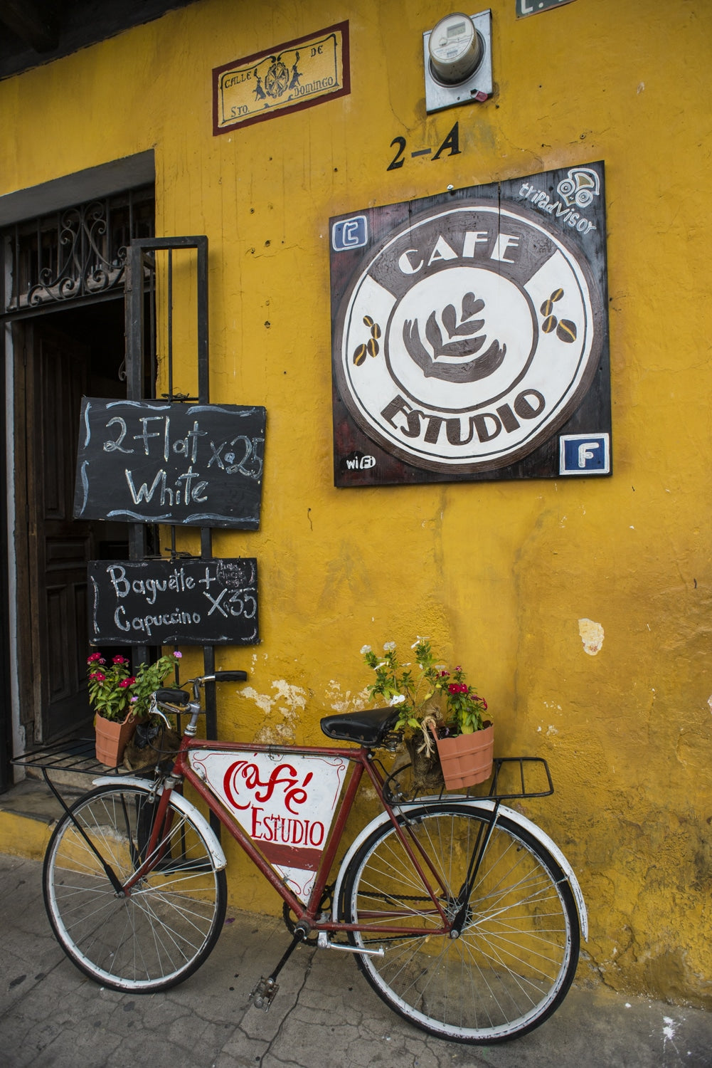 what you'll find in antigua guatemala