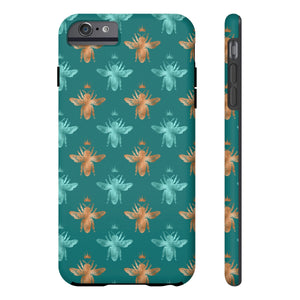 We Need the Bees -Tough Phone Case