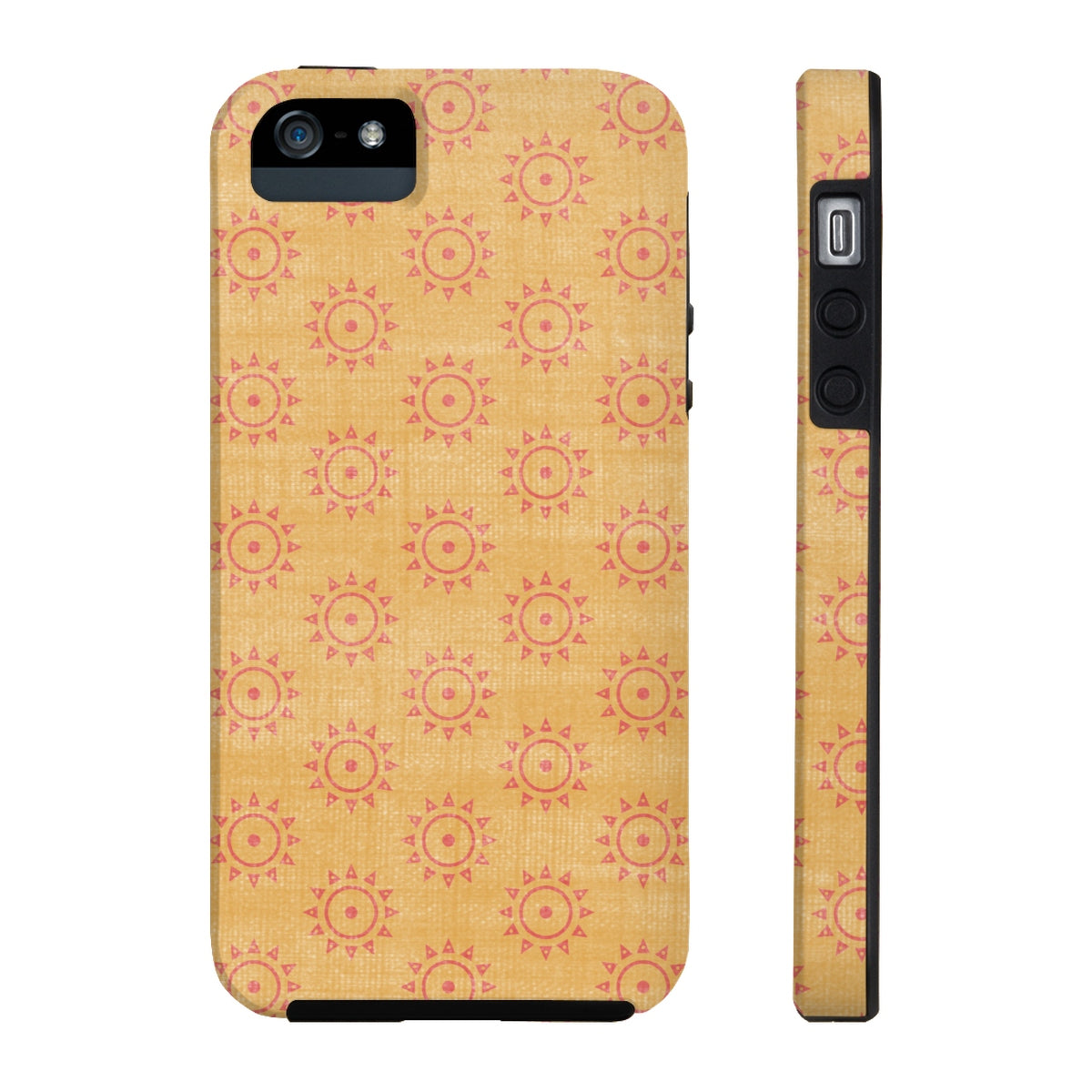 Desert Afternoon - Tough Phone Case