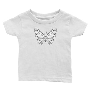 Beauty Butterfly - Toddler Tee