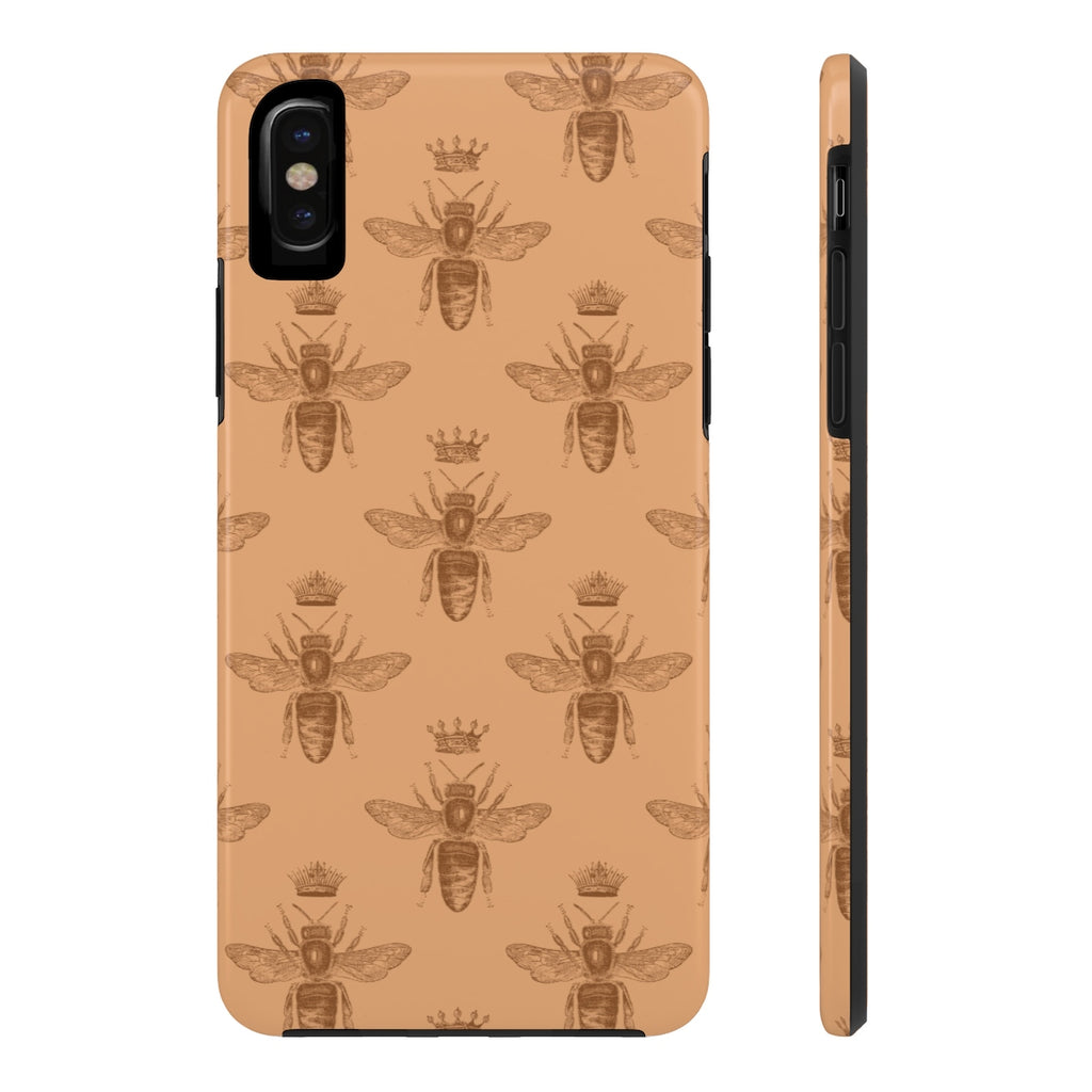 We Need the Bees - Tough Phone Case