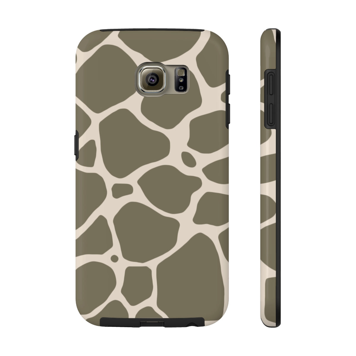 Savannah Giraffe - Tough Phone Case