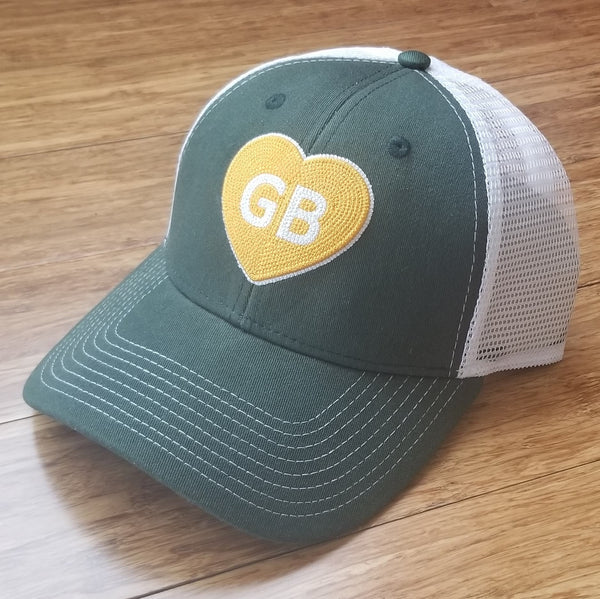 Love GB Trucker Hat
