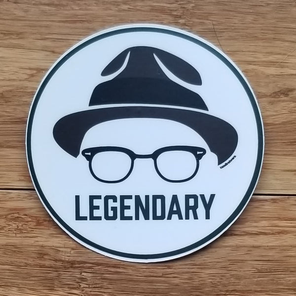 Legendary Sticker