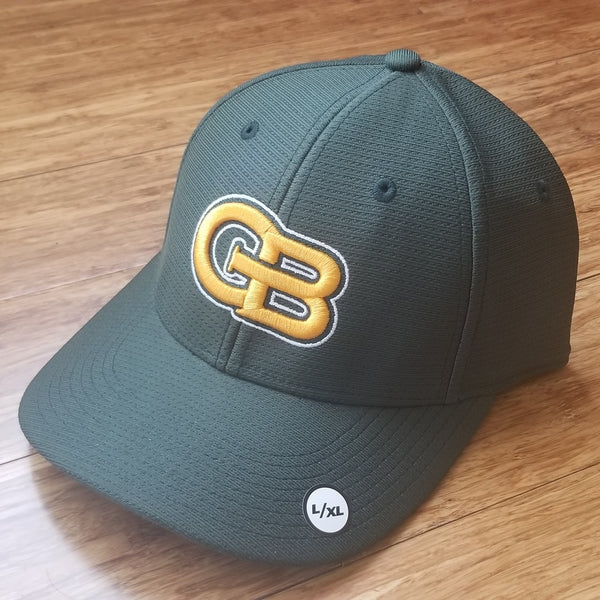 GB Stretch Fit Baseball Cap