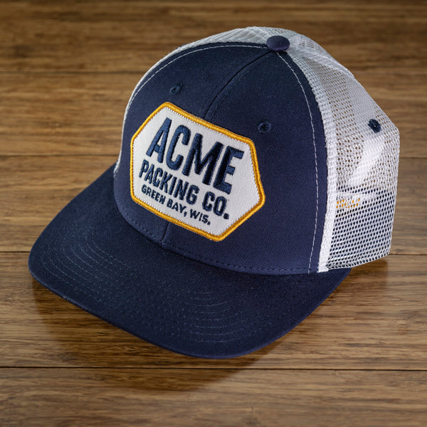 Acme Packing Hex Trucker Hat