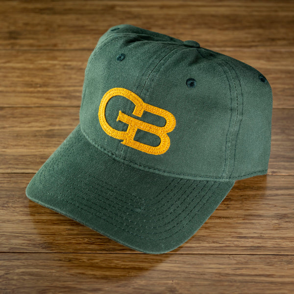 GB Dad Hat (Forest)