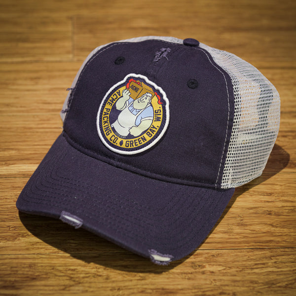 Acme Packing Company Trucker Cap