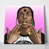 A$AP Rocky Jiggy Edition