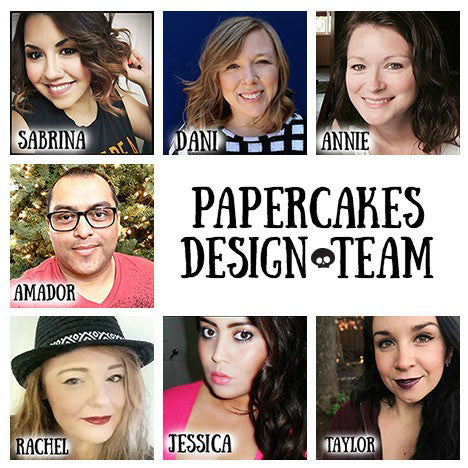 REVEAL DAY 4- PAPERCAKES DESIGN TEAM