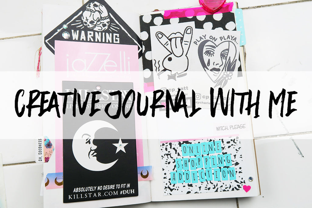 Creative Journaling: Traveler's Notebook Share By Taylor