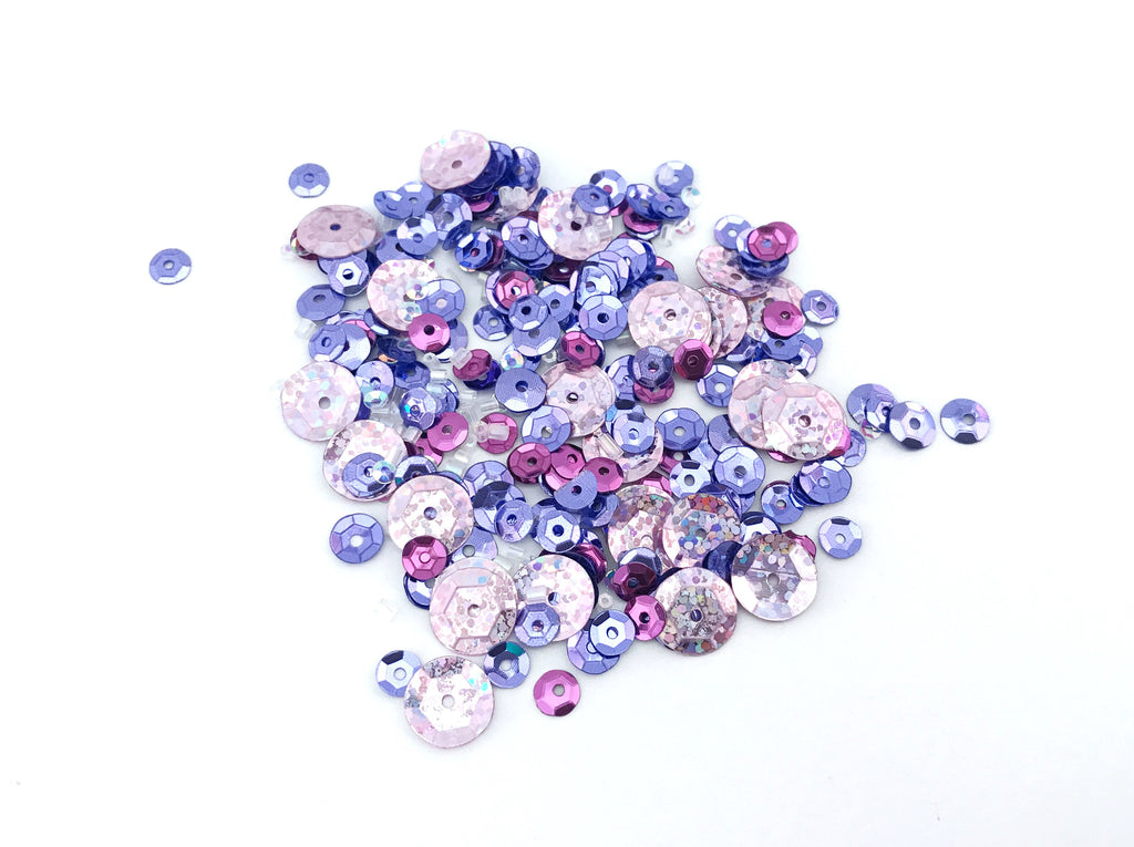 Sugarplum Sequin Mix