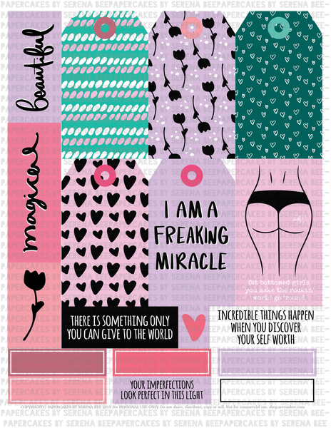 Radical Love Complete Collection Bundle