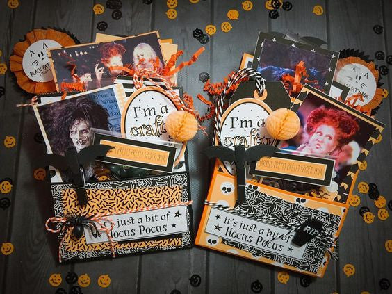 Jeepers Creepers Halloween 2015 Collection