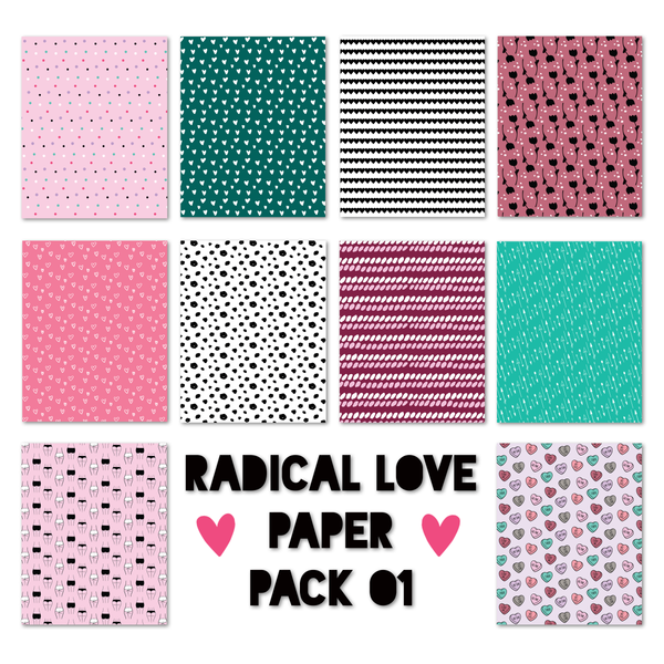 Radical Love Papers No. 01
