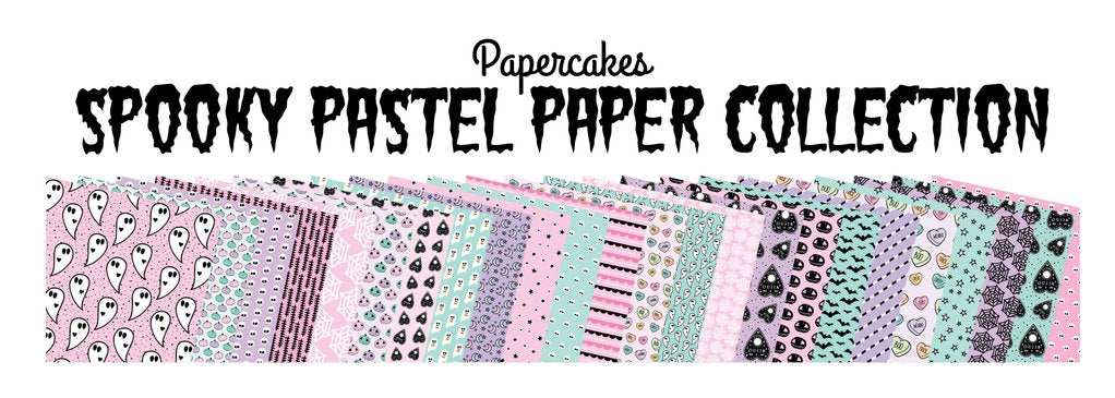 Papercakes by Serena Bee