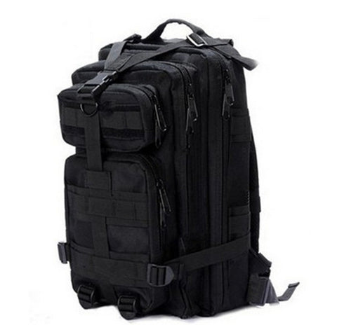 3P Outdoor Military Tactical Backpack Camping Hiking Bag - 520outdoor