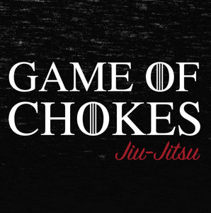 Game Of Chokes Shirt - Farkle Tees
