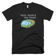 Load image into Gallery viewer, taco t shirt, shirt, truck t shirt,