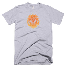 Load image into Gallery viewer, lion shirt, leo, lion tee, graphic shirt,