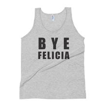 Load image into Gallery viewer, Bye Felicia Tank Top - Farkle Tees