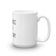 Load image into Gallery viewer, More Coffee Less Talky Mug - Farkle Tees