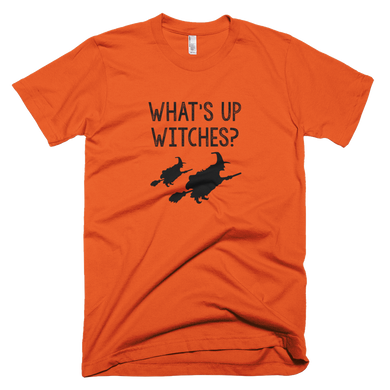 What's Up Witches? - Farkle Tees