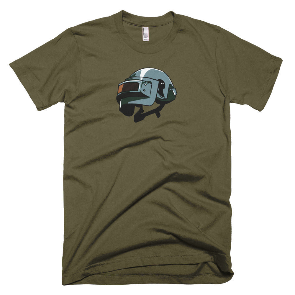 Level 3 Helmet T-Shirt