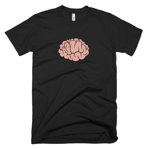 Brain Shirt - Farkle Tees