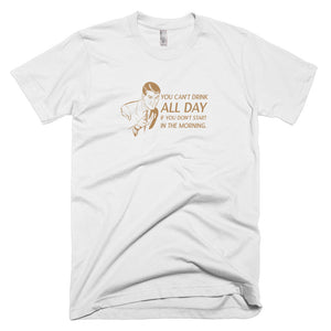 drinking t shirt, alcohol shirt, day drinking,