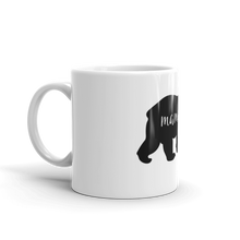 Load image into Gallery viewer, Mama Bear Mug - Farkle Tees
